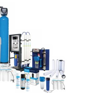 Water Treatment & Filtration Units