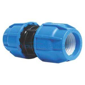 Alkaline ( Blue ) Fittings