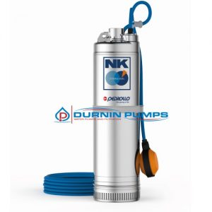 Shallow Well Submersible Pumps